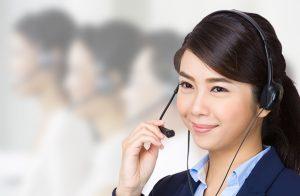 customer service fumida