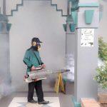 Jasa Fogging di Cipayung Jakarta Timur