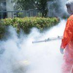 Jasa Fogging di Tambora Jakarta Barat