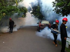 jasa fogging tanjung priok
