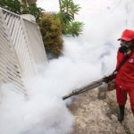 Jasa Fogging Nyamuk di Jakarta Utara