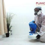Jasa Penyemprotan Disinfektan di Yogyakarta