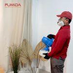 Jasa Semprot Disinfektan Profesional dan Berpengalaman